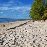 Foto de Aitutaki Lagoon