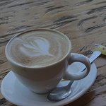 Bild från 11 Coffee