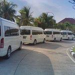 صورة فوتوغرافية لـ Bali Airport Transfer