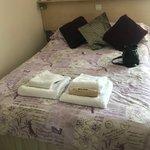 The Beverley Hotel Photo