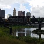 Billede af Downtown Columbus