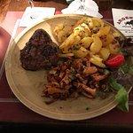 Argentina Steakhaus Foto