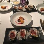 Foto di Tables Grill at Grand Hyatt Erawan Bangkok