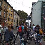 Free Walking Tour Mannheim fényképe