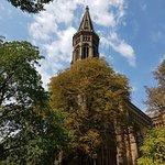 Foto van Zionskirche (Iglesia de Sion)