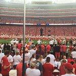 Memorial Stadium Foto