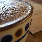 Photo of Cafe Benito/Sala Juarez