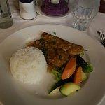 Bild från Saruche Restaurant