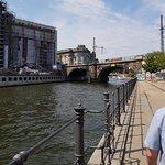 Fotografie: Berlin City Cruises