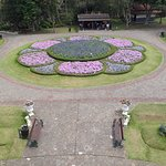 Foto de Taman Bunga Nusantara