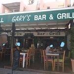 Billede af Gary's Bar & Grill