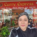 Photo de Curry Express Indian Restaurant