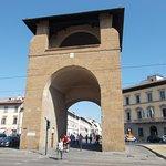 Porta al Prato fotografia