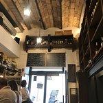 Photo de Divin Ostilia Wine Bar