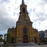 Eglise des Saints Pierre et Paul