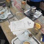 Foto de Cafe Momenta