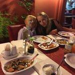 Foto van The Mandarin Restaurant