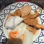 The Teak House Thai Restaurant照片