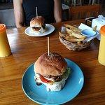 Photo of Maya Burger Queen