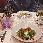 Olive&Artichaut Foto