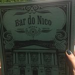 Photo of Bar do Nico