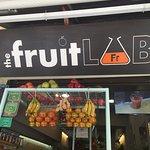 Foto van The Fruit Lab