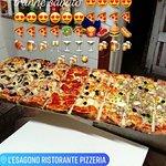 Photo de L'Esagono Ristorante Pizzeria
