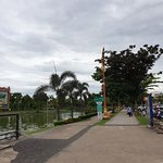 ภาพถ่ายของ สวนสาธารณะหนองประจักษ์ศิลปาคม