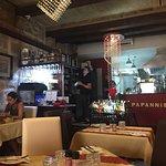 Foto di Papannis Italian Restaurant