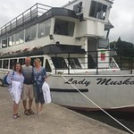 Zdjęcie Lady Muskoka Cruises
