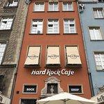 Hard Rock Cafe Gdansk