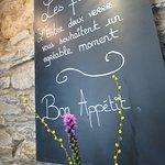 Foto de L'Entre Deux Verres