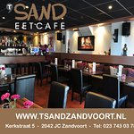 Photo of Eetcafe 't Sand