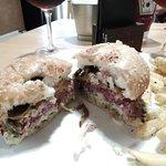 Photo of Alef Burger Bar