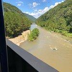 صورة فوتوغرافية لـ Potomac Eagle Scenic Railroad