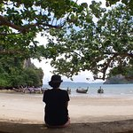 Φωτογραφία: Railay Beach Viewpoint