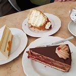 Bild från Cafe Knigge
