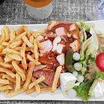 Assiette de Bruxelles