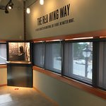 Foto de Red Wing Shoe Store & Museum