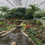 One of the many areas to be explored at Phipps