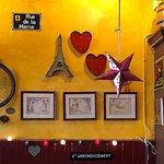 Cafe Alsace Daily Menu