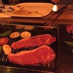 Valokuva: THE MEAT