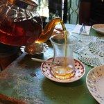 Velvet Cafe resmi