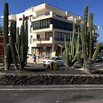 Foto di Puerto Deportivo Los Gigantes