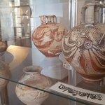 Bild från Archaeological Museum