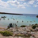 Canneto Beach Foto