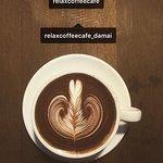 Bilde fra Relax Coffee Cafe