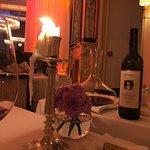 Foto di Zinfandel's Restaurant