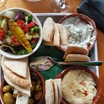 Meat Meze part 1