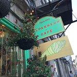 Photo de Le Depanneur Cafe